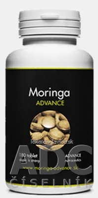 ADVANCE MORINGA 180KS TBL 1X180 KS